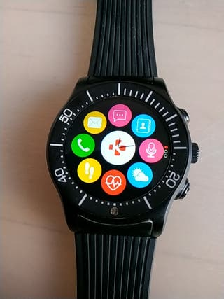 Smartwatch Mykronoz ZeSport