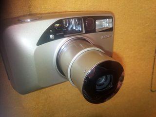 yashica zoomate 80 camara de fotos