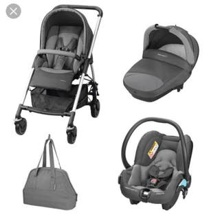 Trio bebe confort streety 3
