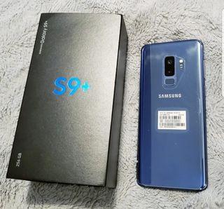 Samsung Galaxy S9 Plus Dual Sim+Led View Cover