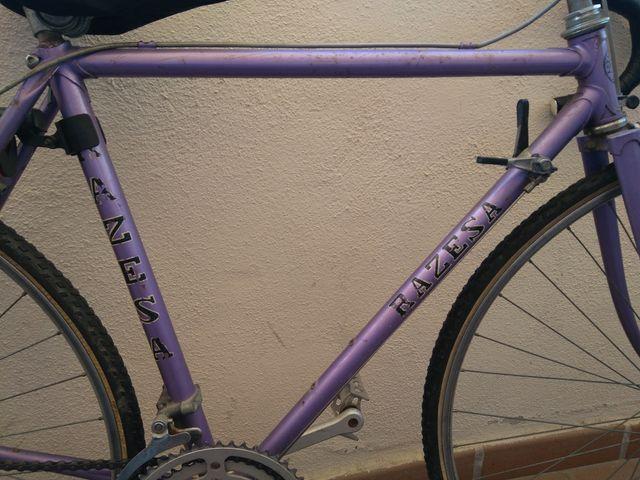 Bicicleta clasica