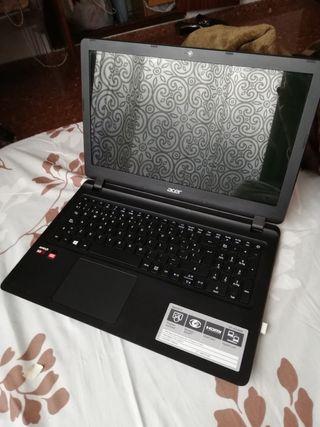 Portátil Acer Aspire Es 15 Amd 8