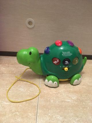 Juguete Tortuga Stroll Buggies