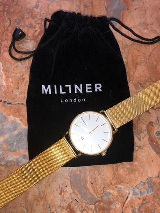 Reloj Millner co. Nuevo