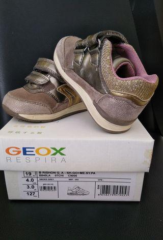 Geox niño/a talla 19, 20