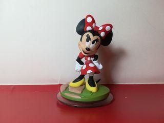 Disney infinity Minnie