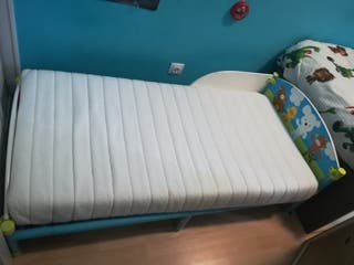 cama infantil imaginarium