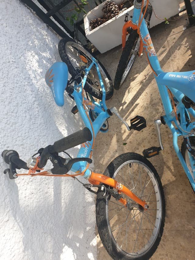 Bicicletas B'twin