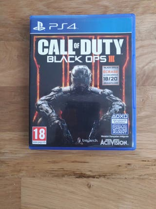 black ops 3 ps4 12 €