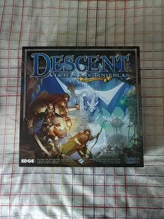 Descent Segunda Edición