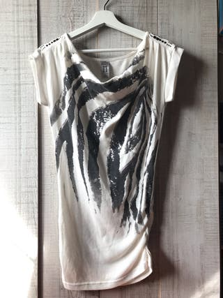 Camiseta - Inside