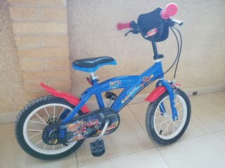"bicicleta 14"" Blaze"