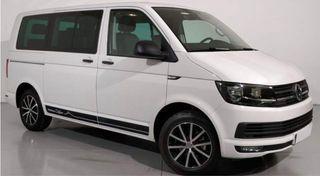 VW Multivan Outdoor 150 DSG A estrenar