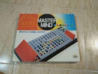 Juego de mesa, Master Mind