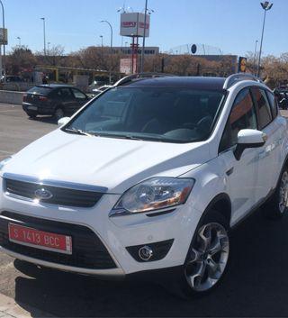 Ford Kuga INDIVIDUAL 4X4