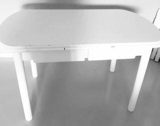 mesa extensible