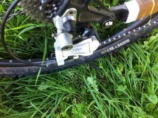 bicicleta de enduro mondraker foxy r