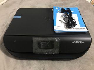 Impresora nueva HP multifunción con tinta regalo