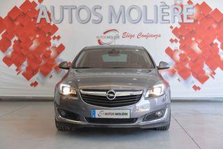 "Opel Insignia 136cv D|18""|Led| Clima DigitalBizona"