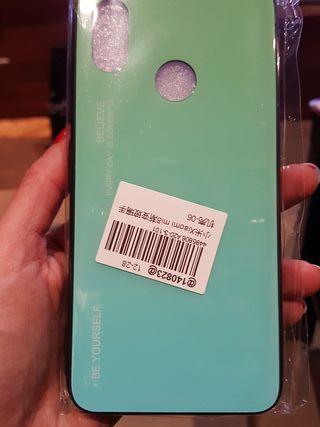 Funda Xiaomi Mi8