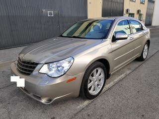Chrysler Sebring 2010 2.0 crdi 140 cv IMPECABLE