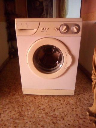 lavadora de 5kilos