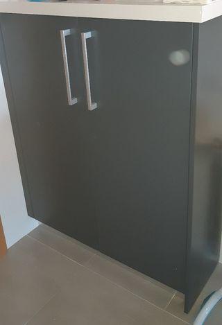Mueble de cocina de segunda mano en Vitoria-Gasteiz en WALLAPOP