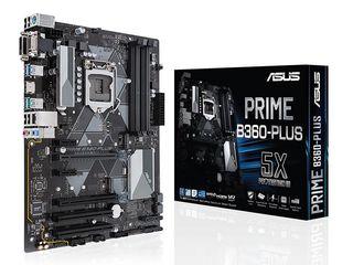 Placa Base ASUS Prime B360 Plus