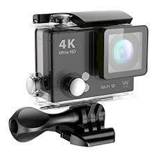 Woxter Sportcam 4k