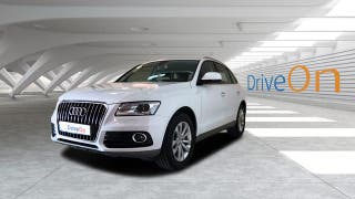 Audi Q5 2.0 TDI ultra Advanced Edition 110kW (150CV)