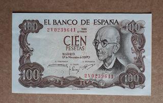 Billetes de 1000 pesetas y otros