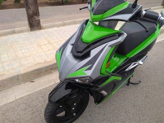 Scooter Electrico 3000W