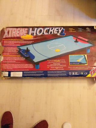 juego hockey
