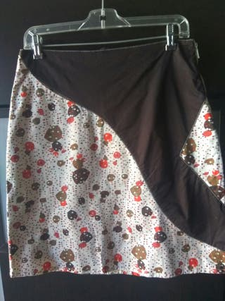 Original falda Skunkfunk,talla M.