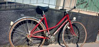 bicicleta G.A.C.