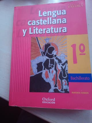 libro 1o bach