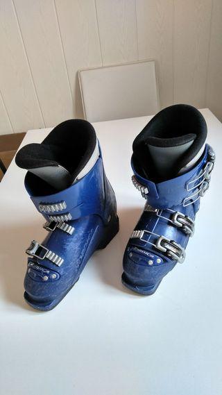 Botas esqui