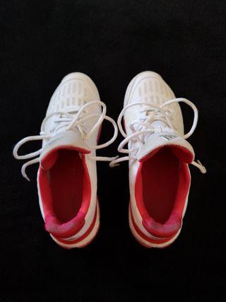 zapatillas tenis adidas barricadeboost