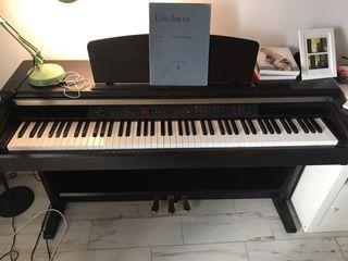 PIANO YAMAHA CLAVINOVA CLP-120