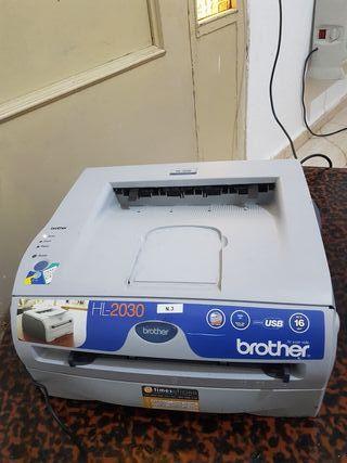 brother impresora