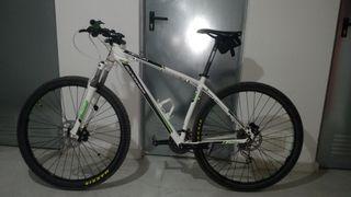 "Bicicleta 29"" mondraker ventura talla L"