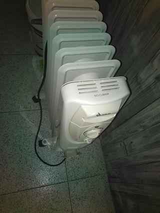radiador de aceite seminuevo funciona perfecto 4 v