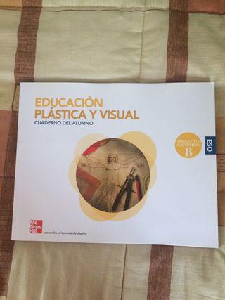 Libro Plástica 1° ESO