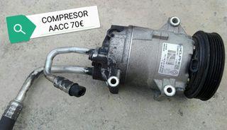 Compresor AACC - Renault
