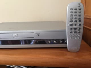 Reproductor Dvd Philips