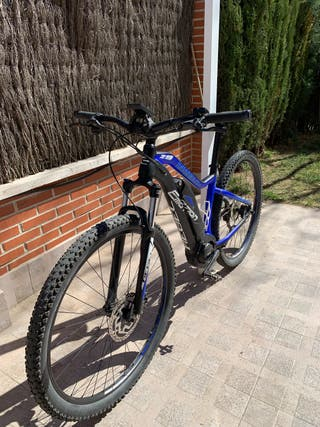 Bicicleta BH REBEL EMOTION LITE 29''