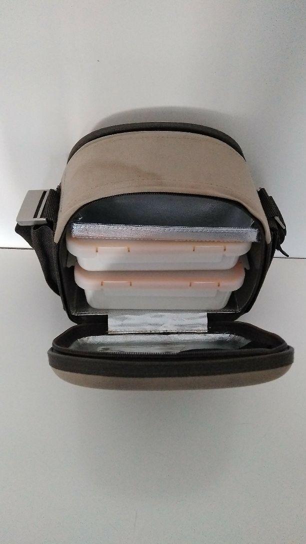 lunch bag valira nomad