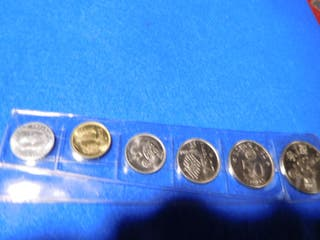 Monedas del Mundial 82