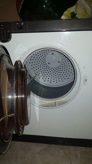 Secadora funciona bien