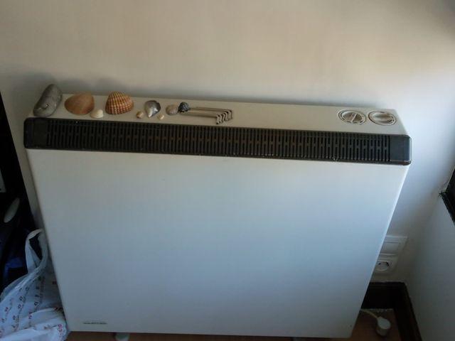 radiadores acumuladores electricos
